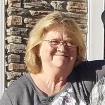 Beverly Ann Criner
