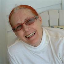Dora Lorrine Fortson