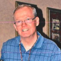 Donald D. McRoberts