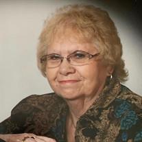Ruth Evelyn Corbin