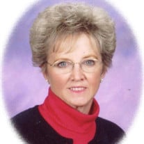 Annette Gilbreath Ray, Lawrenceburg, TN