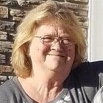 Beverly Ann Criner (Buffalo)