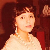 Georgina E. Mercado