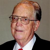Earl Alfred Johnson