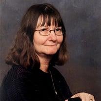 Barbara Ann Cravatt