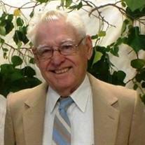 Franklin Edgar Harmon Sr.