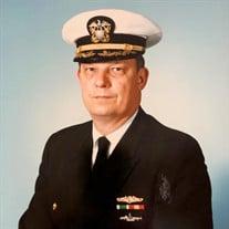 Thomas N. Markham
