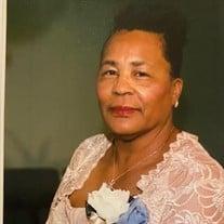 Mrs. Mae Evelyn Thurmon