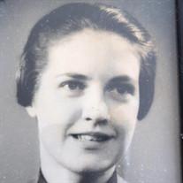 Kathleen Isabel Brown
