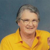 Esther Ansley Whitehair