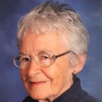 Mary Lou Scott