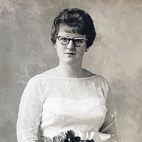 Arla Jane Blakney
