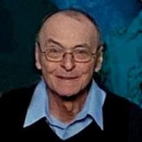 Joseph F. Kudyba III