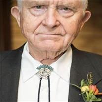 Otto William Eugene Deisinger, Jr