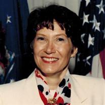 Daisie Yvonne Wendelken