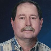 Arthur Dennis Rounsavall