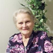 Phyllis Helen Wright