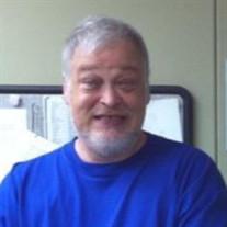 Paul Lee White Jr.