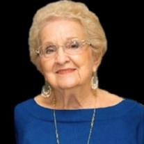 Iva Mae Pitts Willis