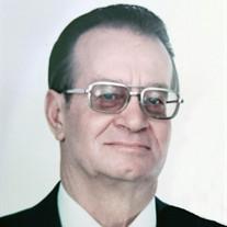 Edward Dale Kiefer