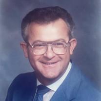 Howard Eugene Goodell