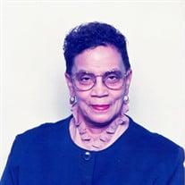 Mrs. Billie Jean Williams