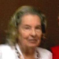 Marguerite L Hickey