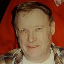 Floyd Edwin Virgin