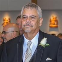 Juan Pablo Cubero