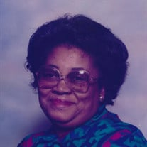Ms. Mary Lou Best