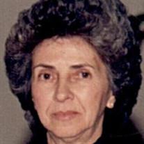 Mary Bracey Stanley