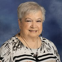 Edna McKenzie Smith