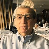 Dr. George M. Saribalas