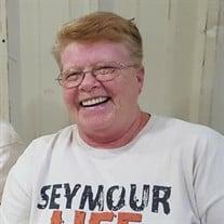 JoAnn Wormington (Seymour)