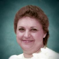 Jeanette Garmon Burger