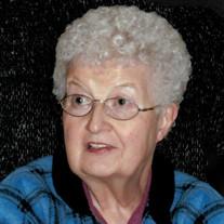 Shirley K. Bradley