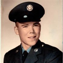 Tommy C. Floyd