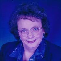 Marjorie F. Jackson