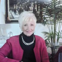 Barbara Rae Briggs