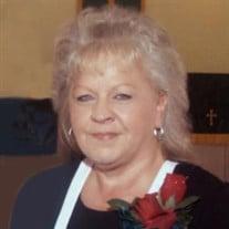Connie Elaine Thornburg