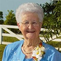 Mrs. Melrose Smith Jones