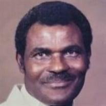 Mr. Herbert Hugh Fray,