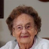 Muriel Elaine Boyum