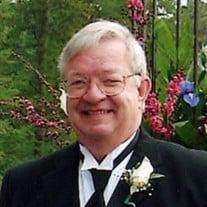 Mr. Samuel Kennedy Funderburk, Sr.