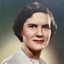 Daphne Marie Tefft