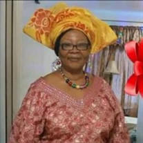 Juliana Okonkwo