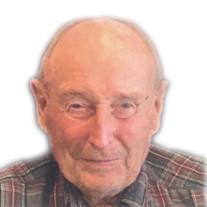 Norman James Olsen