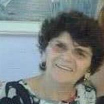 Debra Ann Hickle