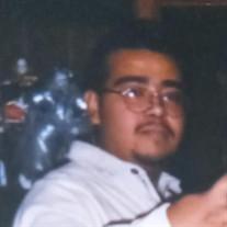 Frank Romero Jr.