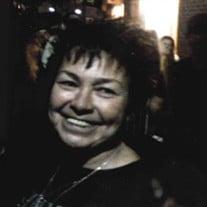 Jeanette Myers Winegar